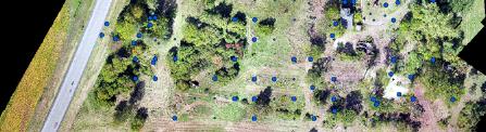 Pembroke VA Cemetery Case Study